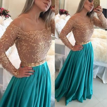 Prom Gown,Prom Dress,Ball Gown Prom..