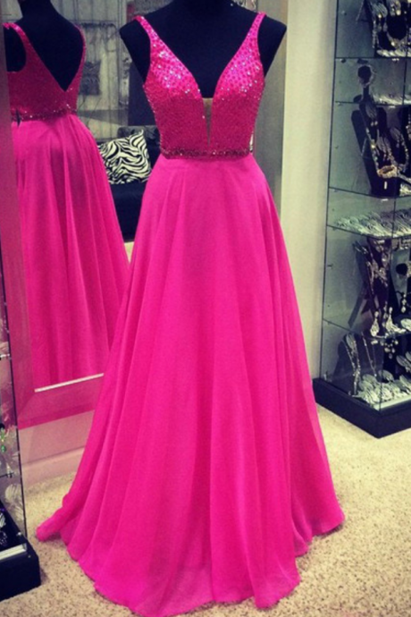 Charming Floor-Length Appliques Prom Dress 2016 Arrival Full Sleeve Straight Evening Dress