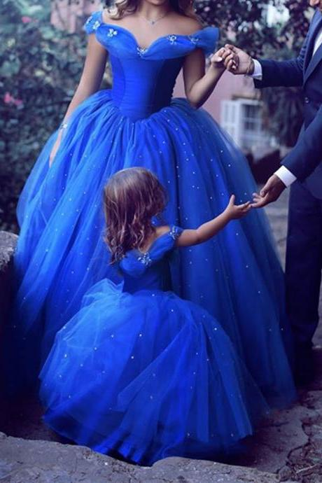 royal blue ball gowns quinceanera dress 2017 unique wedding dress