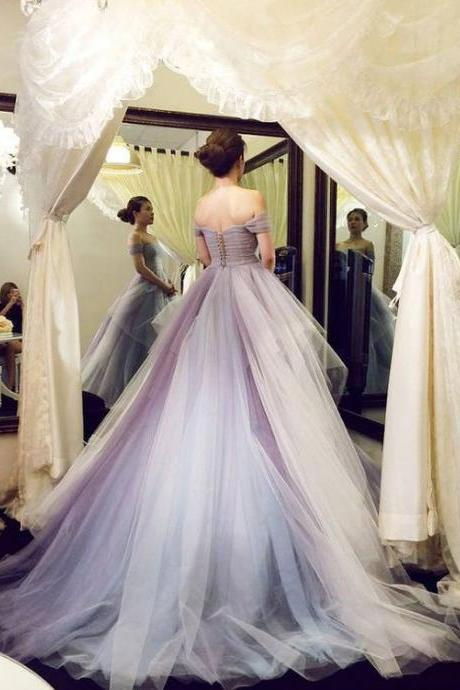 Prom Dresses,Evening Dress,Prom Dresses,Prom Dresses,Prom Dresses,Tulle Prom Dress,Modest Prom Gown,Ball Gown Prom Gown,Princess Evening Dress,Ball Gown off the shoulder Evening Gowns